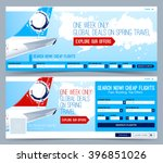 banners or website cover for... | Shutterstock .eps vector #396851026