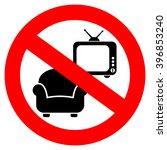 no laziness vector sign...   Shutterstock .eps vector #396853240