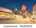 Nottingham Council House...