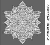 vector nature seamless pattern...   Shutterstock .eps vector #396932590