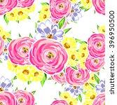 abstract elegance seamless...   Shutterstock .eps vector #396950500