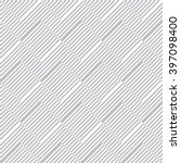 mesh pattern.geometric line...   Shutterstock .eps vector #397098400
