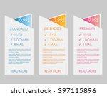 web banners. price list ...
