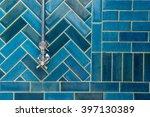 close up luxury outdoor rain...   Shutterstock . vector #397130389