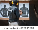 .police special operations... | Shutterstock . vector #397249234