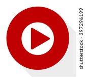play button | Shutterstock .eps vector #397296199