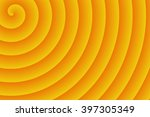 summer spiral | Shutterstock . vector #397305349