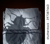Bed Bug Fear Or Bedbug Worry...
