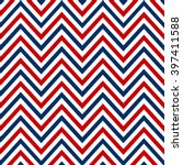 Chevron Marine White Red Blue...