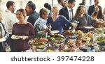 Buffet Dinner Restaurant...