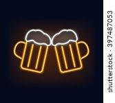 picture of beer | Shutterstock .eps vector #397487053