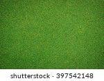 green grass abstract background ... | Shutterstock . vector #397542148