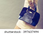 clothing and accessories.... | Shutterstock . vector #397637494