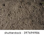 Dirt Texture Small Rocks And No ...