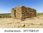 Old  Ancient Stone House....