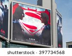 Постер, плакат: Batman V Superman