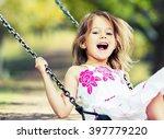 child. | Shutterstock . vector #397779220