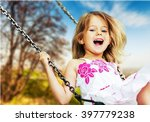 child. | Shutterstock . vector #397779238