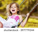 child. | Shutterstock . vector #397779244
