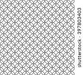 seamless geometric pattern....   Shutterstock .eps vector #397803403