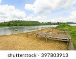 Deep Forest River Kaeng Lam...