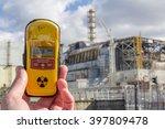 Ukraine. Chernobyl Exclusion...