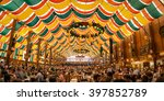 munich  germany  october 2 ... | Shutterstock . vector #397852789