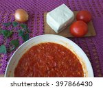 tofu tomato onion with melissa  ...