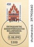 st. petersburg  russia   mar 28 ... | Shutterstock . vector #397903660