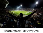 thessaloniki  greece   march 02 ... | Shutterstock . vector #397991998