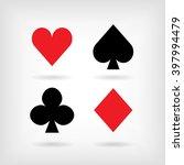 set of vector symbols of...   Shutterstock .eps vector #397994479