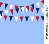Bunting Flags