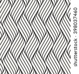 vector seamless pattern. modern ...