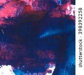 vector abstract background... | Shutterstock .eps vector #398392258