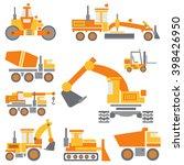 line flat vector icon...   Shutterstock .eps vector #398426950