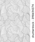 abstract seamless geometrical... | Shutterstock . vector #398654374