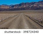 Desert Road Desert Road Desert...