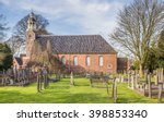 Reformed Church And Graveyard...