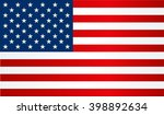 independence day background.... | Shutterstock .eps vector #398892634