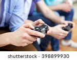 Friendship  Technology  Games...