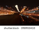 light fiber | Shutterstock . vector #398903410