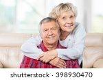 senior adult. | Shutterstock . vector #398930470