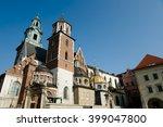 Wawel Cathedral   Krakow  ...