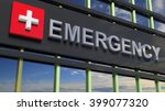 Emergency Department Building...