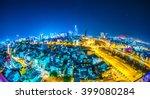 ho chi minh city  vietnam  ... | Shutterstock . vector #399080284