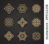 Design Elements Graphic Thai...