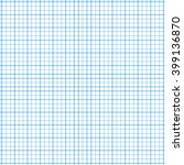 elegant white graph paper | Shutterstock .eps vector #399136870