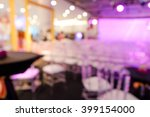 abstract blurred people in... | Shutterstock . vector #399154000