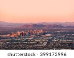 Phoenix Arizona With Its...