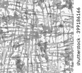 seamless pattern with splash... | Shutterstock . vector #399186166